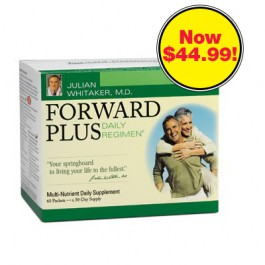Forward Plus Daily Regimen« (packets)