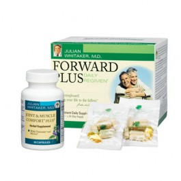 Forward Plus® and Joint & Muscle Comfort® Plus VitaKit