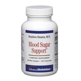 Dr Sinatra's Blood Sugar Support