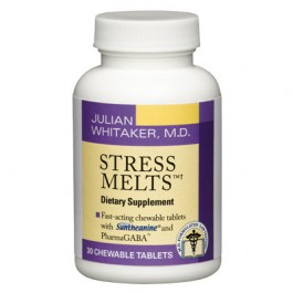 GABA Stress Relief by Doctors