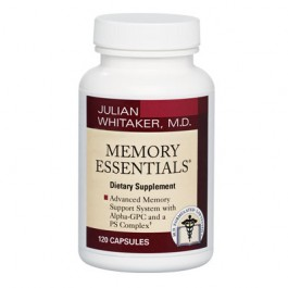 Memory Essentials
