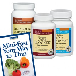 fast start weight loss kit