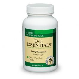 O-3 Essentials